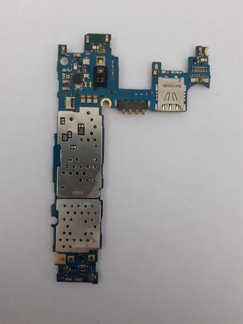 Placa de baza Samsung Galaxy Alpha G850  0