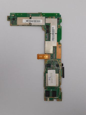 Placa de baza Tableta Asus Nexus 7  0