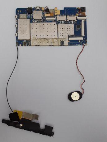 Placa de baza Tableta EBODA Revo R93G  0