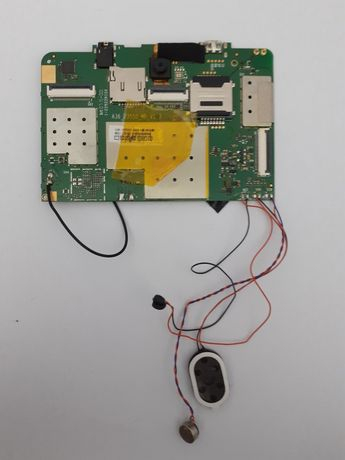 Placa de baza Tableta Evolio Gofun 3G 0