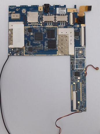 Placa de baza Tableta MEDIACOM SMARTPAD 2  0