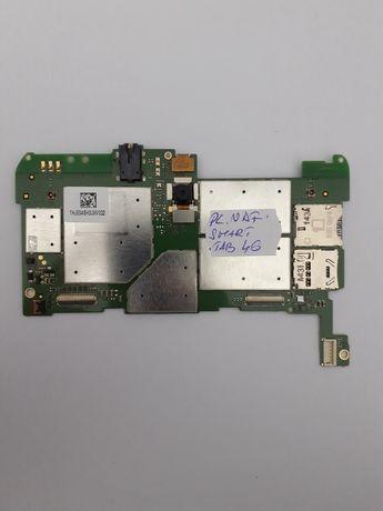 Placa de baza VDF Smart TAB 4G  0