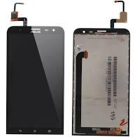 Display complet Asus Zenfone 2 Laser, ZE601KL + Touch, Black [0]