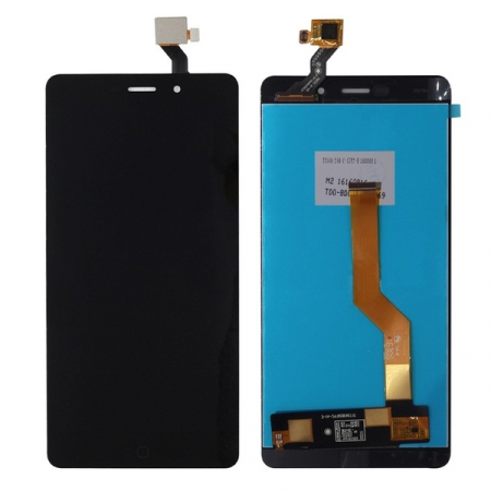 Display complet Elephone P9000 + Touch, Black [1]