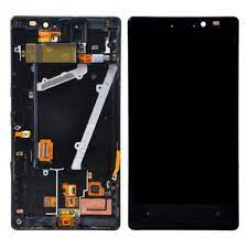 Display complet Nokia Lumia 930, Complet, Black0