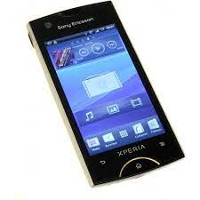 Display complet Sony Ericsson Xperia ray, ST18 + Touch [0]