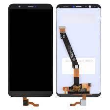 Display Huawei Enjoy 7S, P Smart, Black0