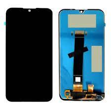 Display Huawei Honor 8S, Black0