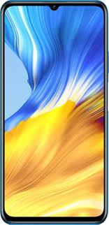 Display Huawei Honor X10 Max, Black1