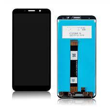 Display Huawei Y5P, DRA-LX9, Black1