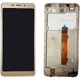 LCD DISPLAY COMPLET ALLVIEW P10 STYLE GOLD0
