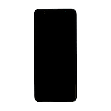 Lcd Display complet Samsung A70s, A707, Black0