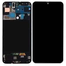 Lcd Display complet Samsung A71, A715F, Black0