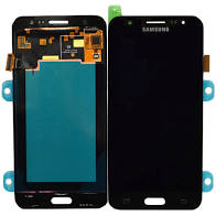 Lcd Display complet Samsung J5 (2015), J500, Black [0]