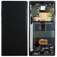 Lcd Display complet Samsung Note 10+, N975, Aura Black1