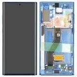Lcd Display complet Samsung Note 10+, N975, Aura Blue0