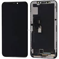 Lcd Display Iphone 11 , black0