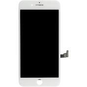 Lcd Display iphone 8, SE 2020, black, white0