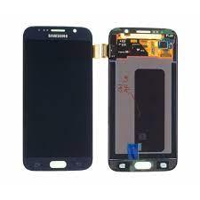 Lcd Display Samsung S6 , G920, black0