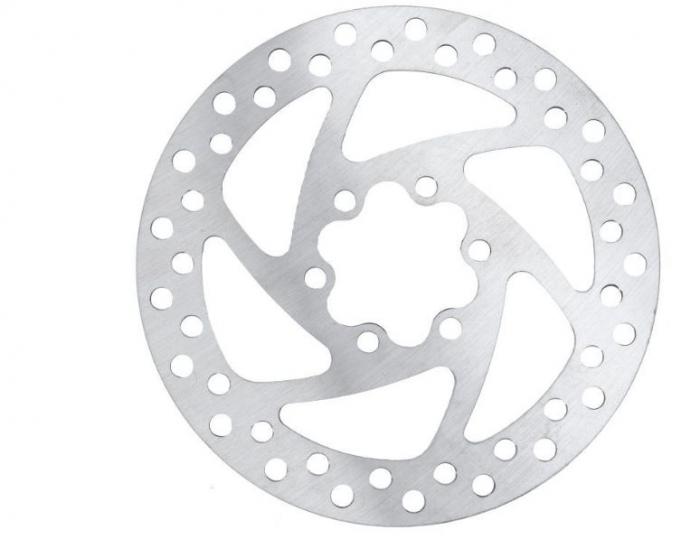 Disc de frana (140mm) [0]