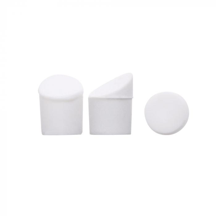 Capace aripa albe pentru Xiaomi M365 0