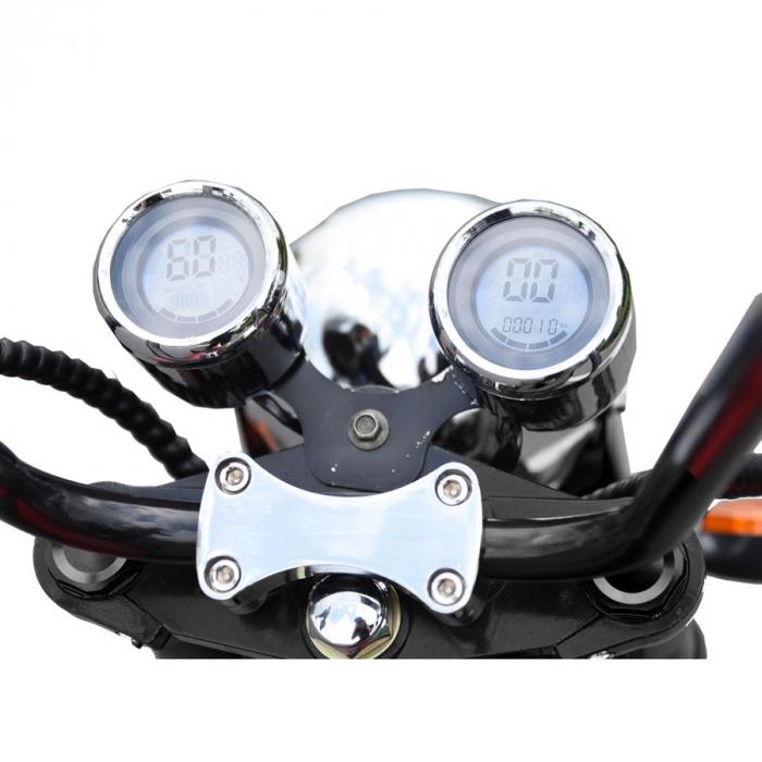 Moped electric Chopper [1]