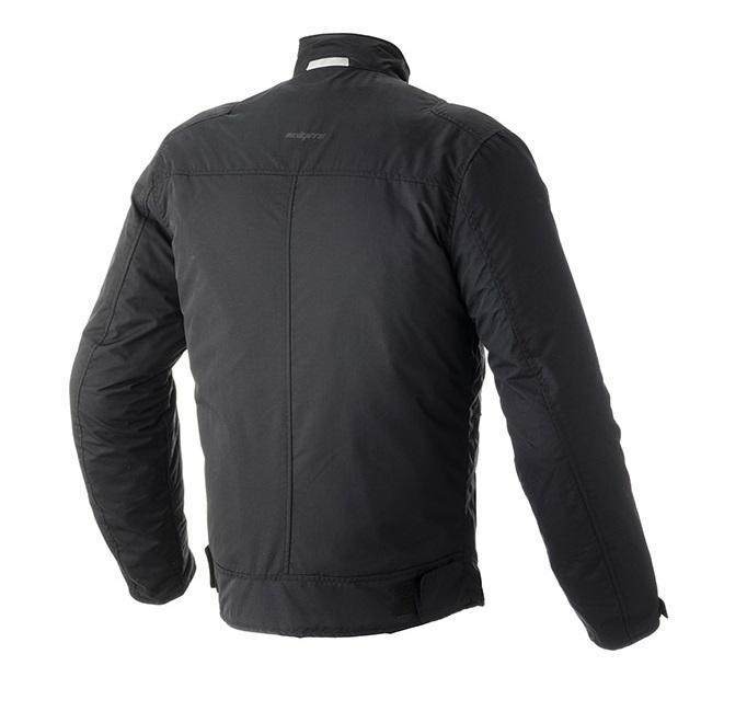 Geaca (jacheta) motociclete-scutere barbati model Urban Seventy SD-JC53 culoare: albastru inchis [1]