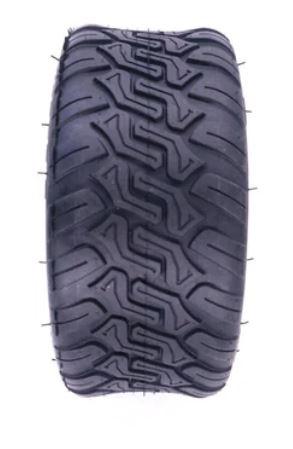 Cauciuc 10 inch off-road trotineta electrica Kugoo G2 Pro/Honghao S12 [1]