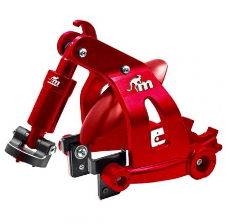 Kit suspensie spate Monorim pentru trotineta electrica Xiaomi Mijia M365 & Pro  - Monorim [0]