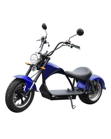 Moped electric Chopper [0]