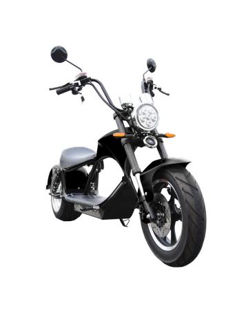 Moped electric Chopper [3]