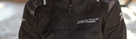Geaca vara (jacheta) femei Racing Seventy model SD-JR54 culoare: negru/camuflaj [2]