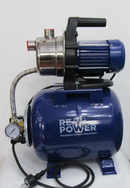 Hidrofor WPEm 3402/20R [0]