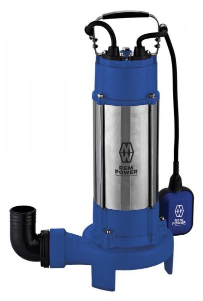 Pompă de apă reziduală [0]