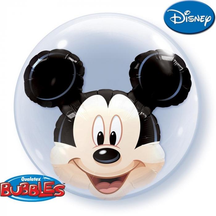 Balon double bubble Mickey Mouse DB27569  [0]