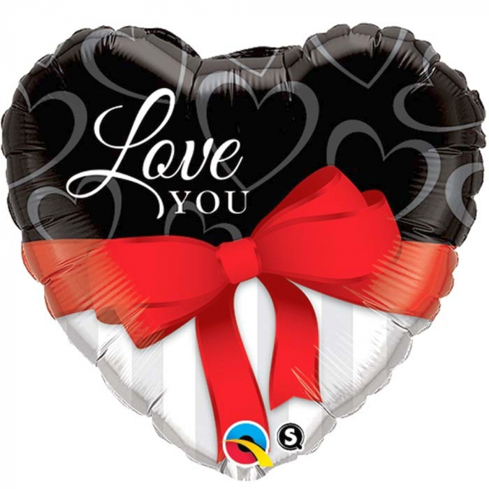 Balon folie 45cm Love You DB21647 0