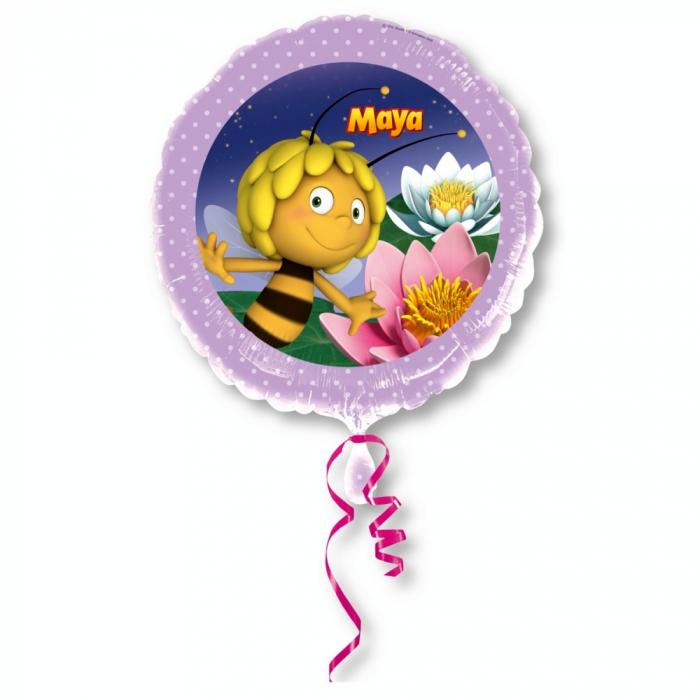 Balon Folie Albina Maya 45 cm 1 buc DB26914 0