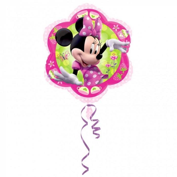 Balon Folie Minnie 45 cm 1 buc DB26437 0