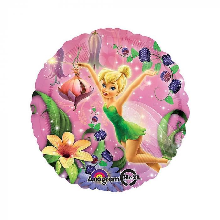 Balon Folie Tinkerbell 45 cm 1 buc DB26554 0