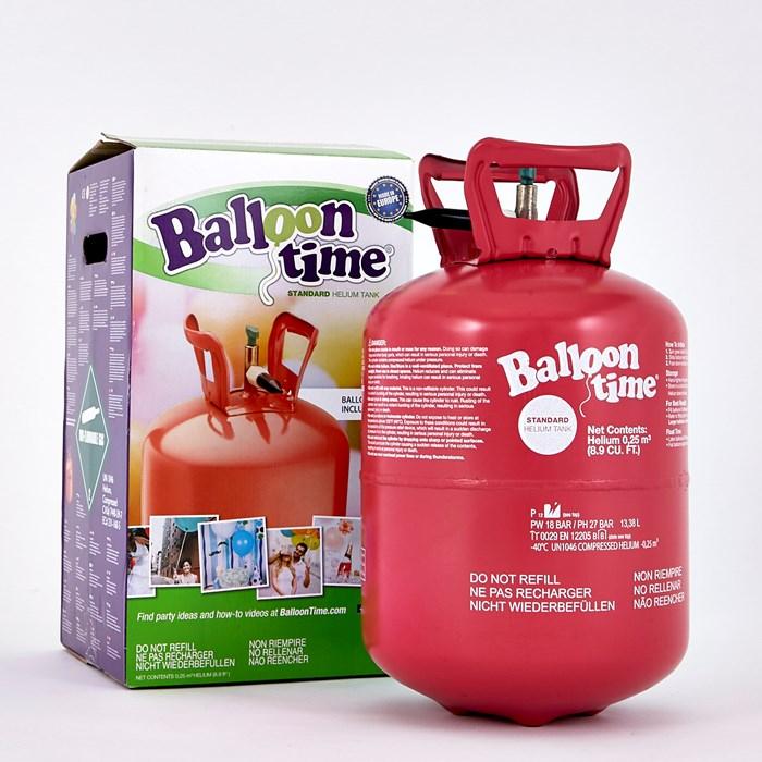 butelie heliu pentru baloane 0