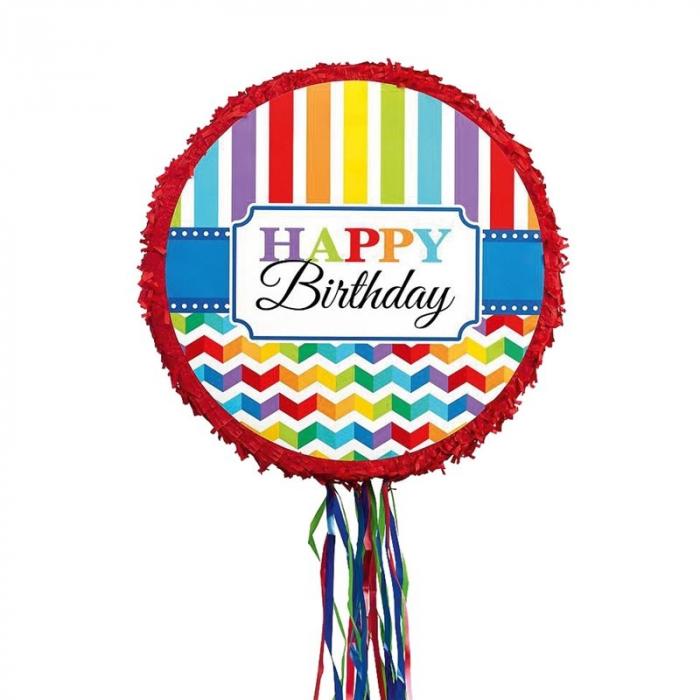 Pinata Happy Birthday DB33521 [0]