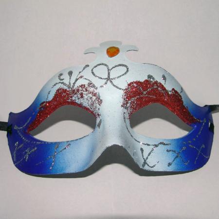 Masca venetiana pentru petrecere diverse modele 1 buc DBSMFITC36 1