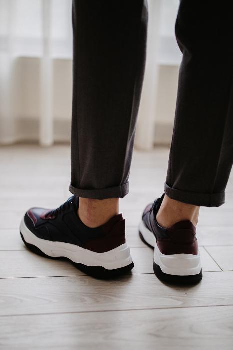 Pantofi sport NEW 2 culori 1