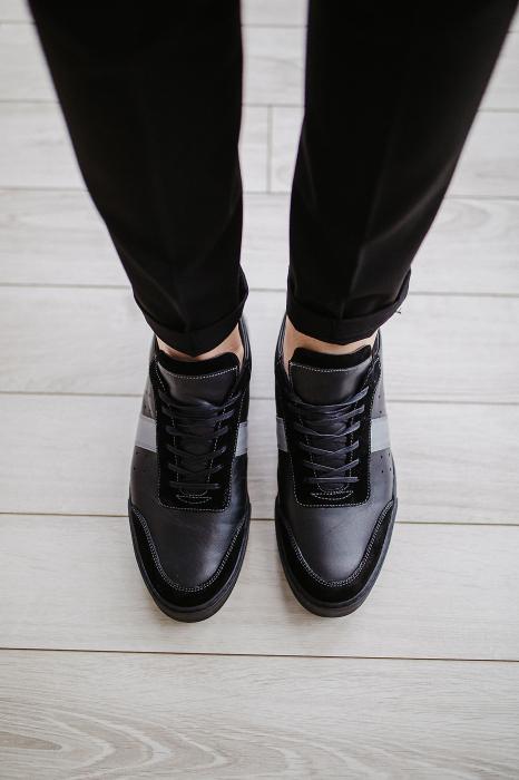 Pantofi SPORT talpa dreapta 1