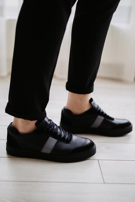 Pantofi SPORT talpa dreapta 0