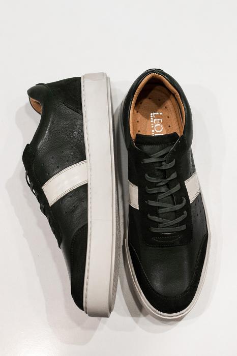 Pantofi SPORT talpa dreapta 3