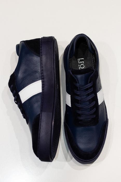 Pantofi SPORT talpa dreapta 5