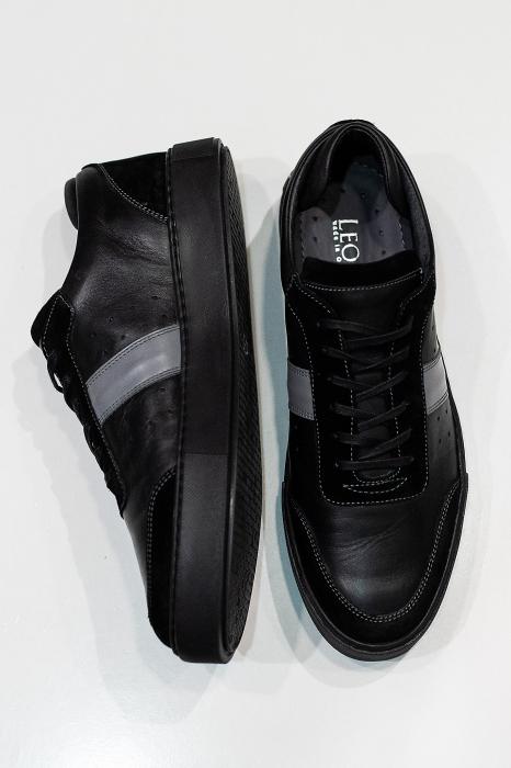 Pantofi SPORT talpa dreapta 4