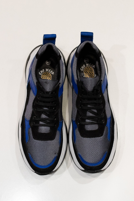 Pantofi sport NEW 2 culori 2