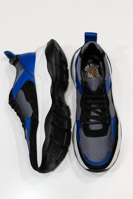 Pantofi sport NEW 2 culori 3